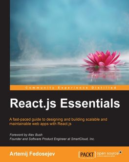 React.js Essentials, Artemij Fedosejev