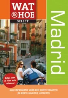 Madrid, Paul Wade, Kathy Arnold