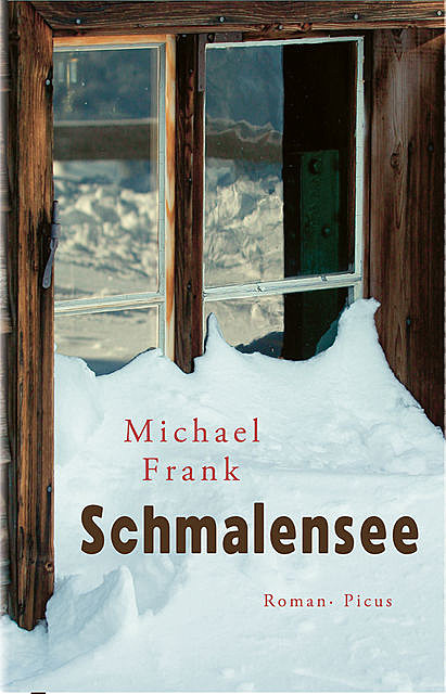 Schmalensee, Michael A. Frank