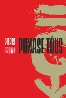 Punase tõus, Pierce Brown