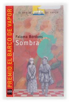 Sombra (eBook-ePub), Paloma Bordons