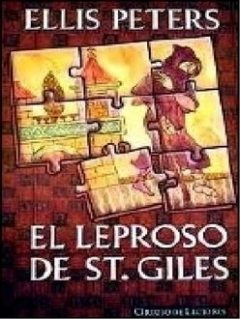 El Leproso De Saint Giles, Ellis Peters