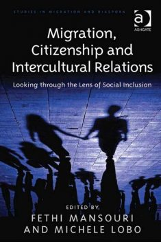 Migration, Citizenship and Intercultural Relations, Fethi Mansouri