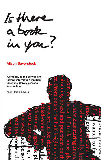 Is there a book in you?, Alison Baverstock
