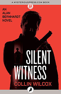 Silent Witness, Collin Wilcox