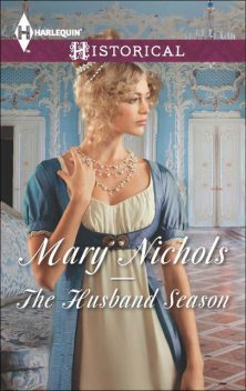 The Husband Season, Mary Nichols