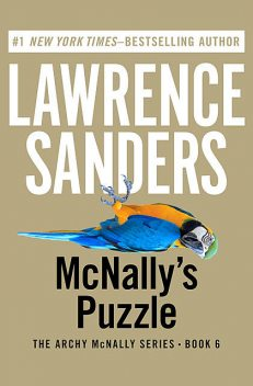 McNally's Puzzle, Lawrence Sanders