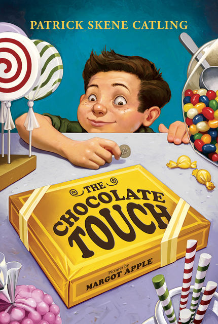 The Chocolate Touch, Patrick Skene Catling