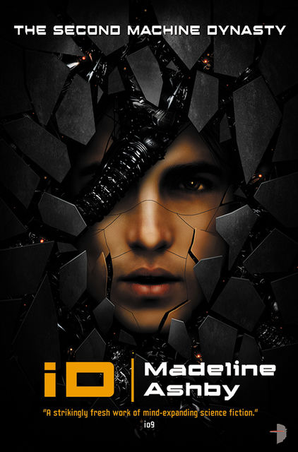 iD, Madeline Ashby