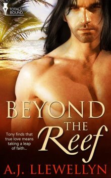 Beyond the Reef, A.J.Llewellyn