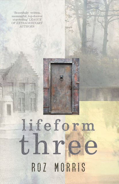 Lifeform Three, Roz Morris