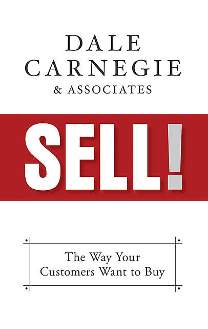 Sell, Dale Carnegie, amp, Associates