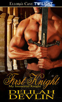 First Knight, Delilah Devlin