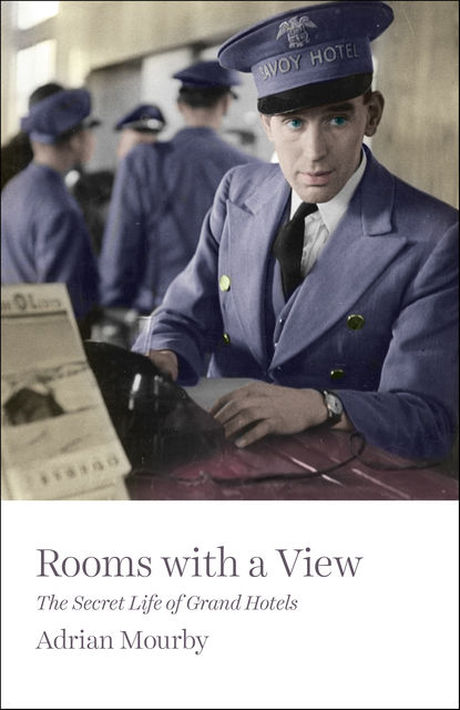 Rooms with a View, Adrian Mourby