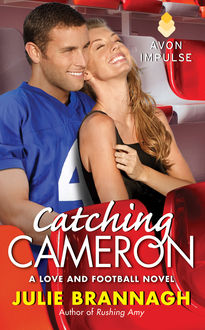 Catching Cameron, Julie Brannagh
