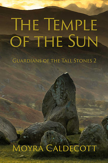 The Temple of the Sun, Moyra Caldecott