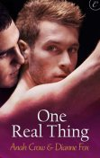 One Real Thing, Anah Crow, Dianne Fox