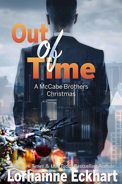 Out of Time, Lorhainne Eckhart