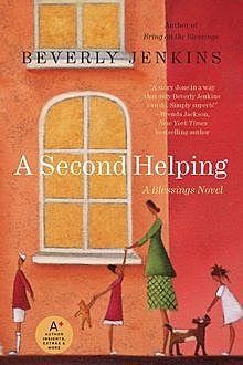 A Second Helping, Beverly Jenkins