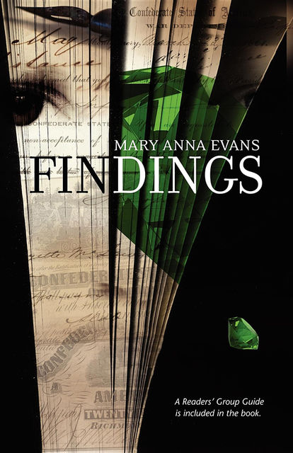 Findings, Mary Evans