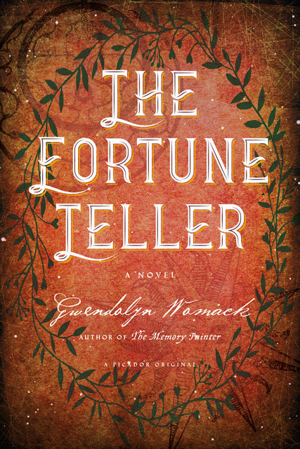 The Fortune Teller, Gwendolyn Womack