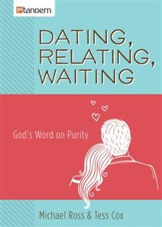 Dating, Relating, Waiting, Michael Ross