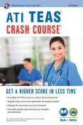 ATI TEAS Crash Course® Book + Online, John Allen