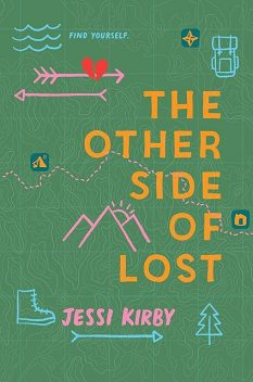 The Other Side of Lost, Jessi Kirby