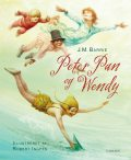Peter Pan og Wendy, J.M.Barrie