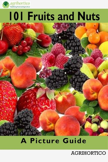 101 Fruits and Nuts, AGRIHORTICO
