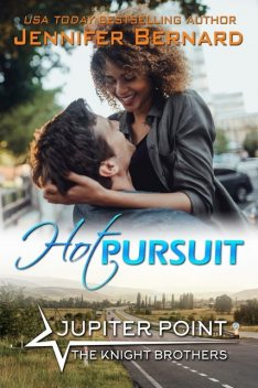 Hot Pursuit, Jennifer Bernard