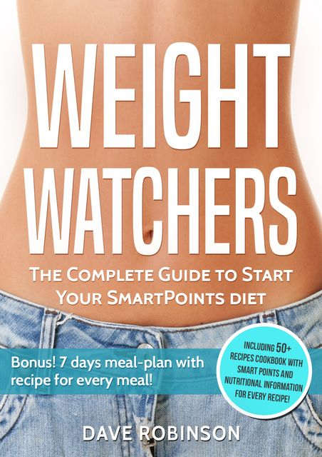 Weight Watchers, Dave Robinson