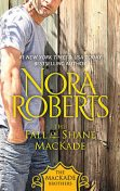 The Fall of Shane MacKade, Nora Roberts