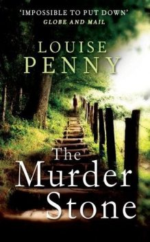 Murder Stone, Penny Louise