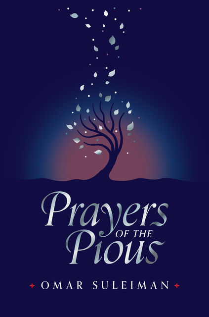 Prayers of the Pious, Omar Suleiman