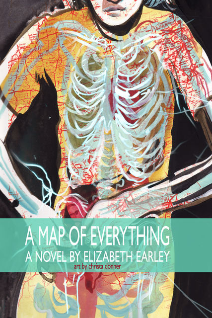 A Map of Everything, Elizabeth Earley