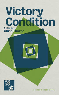 Victory Condition, Chris Thorpe