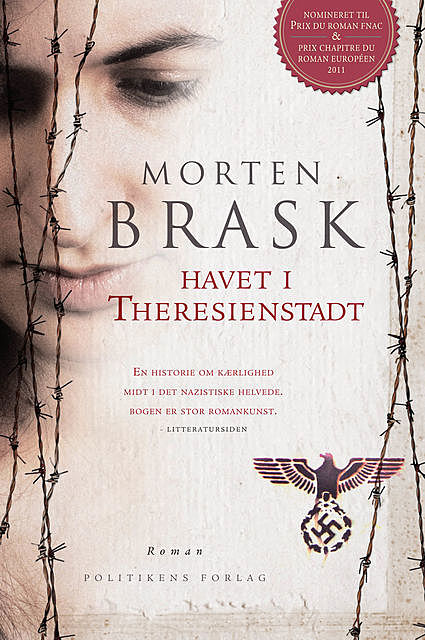 Havet i Theresienstadt, Morten Brask
