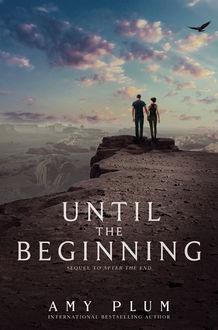 Until the Beginning, Amy Plum