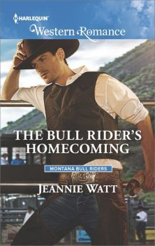 The Bull Rider's Homecoming, Jeannie Watt