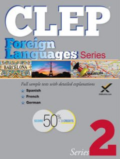 CLEP Foreign Language Series, Sharon Wynne