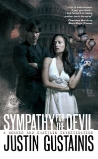 Sympathy for the Devil, Justin Gustainis