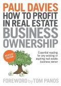 How To Profit In Real Estate Business Ownership Revised Edition, Paul Davies