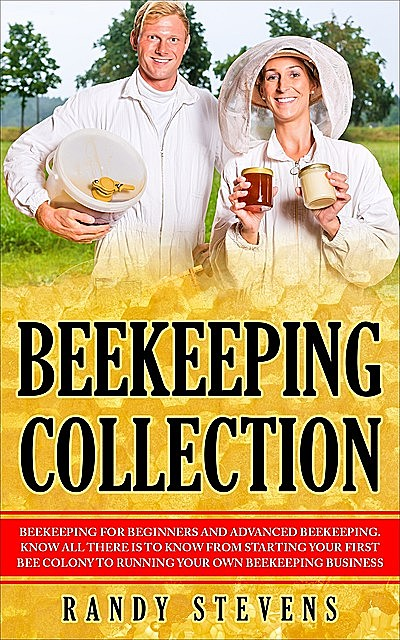 Beekeeping Collection, Randy Stevens