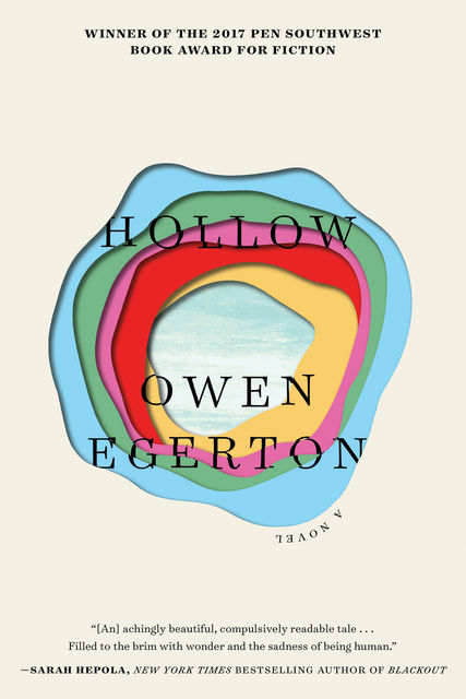 Hollow, Owen Egerton