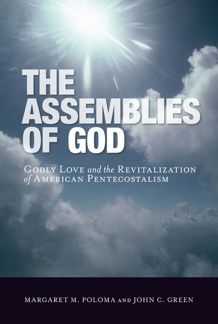 The Assemblies of God, John Green, Margaret M.Poloma