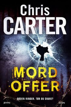 Mordoffer, Chris Carter