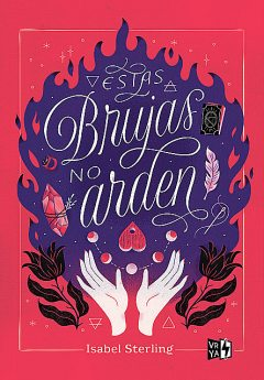 Estas brujas no arden, Isabel Sterling