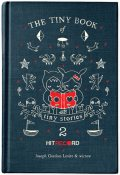 The Tiny Book of Tiny Stories: Volume 2, Joseph Gordon-Levitt