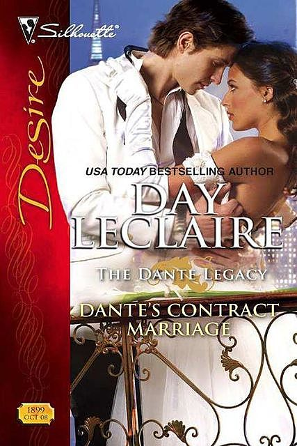 Dante's Contract Marriage, Day LeClaire